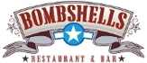 Logo - Bombshells Sports Bar/Restaurant