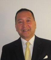 Michael Kinui - New York Regional Director - MBA Hotel Brokers Inc.