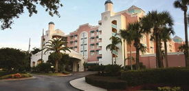 Embassy Suites Orlando-Lake Buena Vista