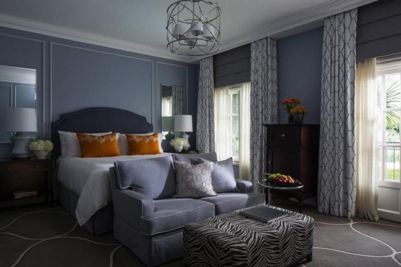 Four Seasons Hotel Westcliff Johannesburg
