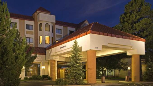 DoubleTree by Hilton Hotel Flagstaff