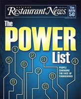 Cover - Nation's Restaurant News