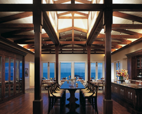 Montage Laguna Beach - Dining Room