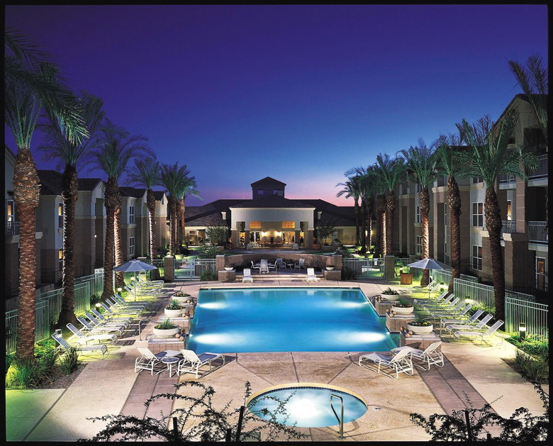 Gainey Suites in Scottsdale Arizona