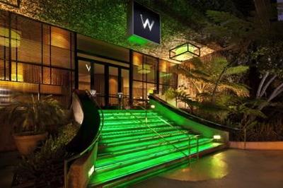 W Los Angeles - Westwood