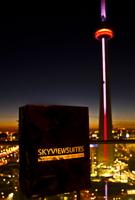 Toronto's SkyViewSuites