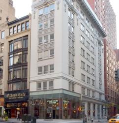 Hotel 373 New York