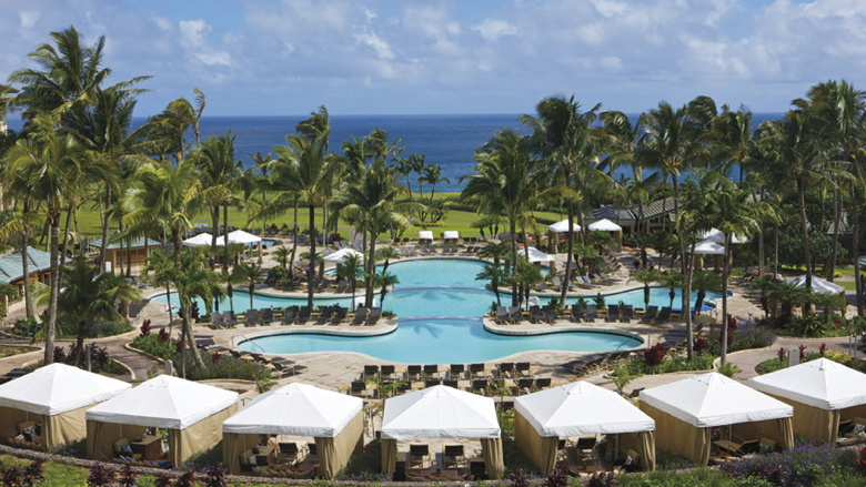 The Ritz-Carlton Kapalua Resort