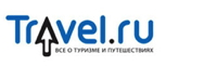 Travel.ru (Oktogo) Logo
