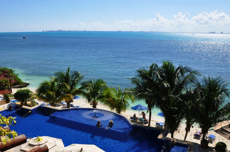 Villa Rolandi Isla Mujeres Cancun