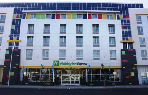 Holiday Inn Express North Hollywood Hotel