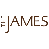 Logo - The James Hotels