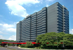 Marriott at Glenpointe in Teaneck, N.J.