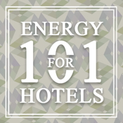 Graphic - Energy 101 for Hotels