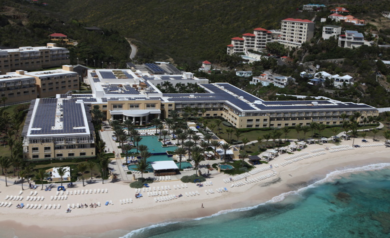 Westin Dawn Beach Resort & Spa, St. Maarten