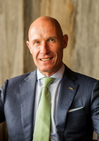 Thorsten Kirschke - President Asia Pacific Region - Carlson Rezidor