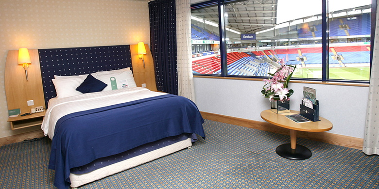 Bolton Football Stadium Hotel