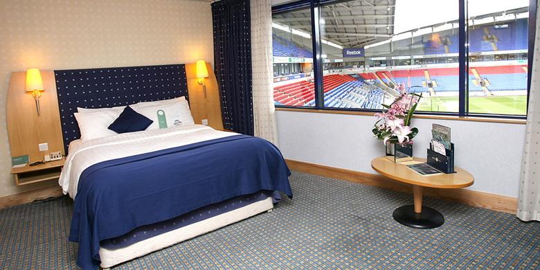 Bolton Football Stadium Hotel