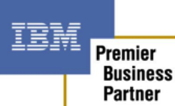 IBM Premium Business Partner Logo