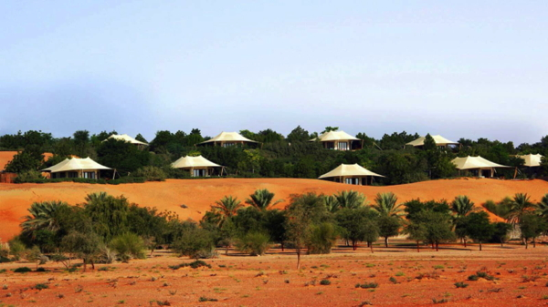 Al Maha, A Luxury Collection Desert Resort and Spa