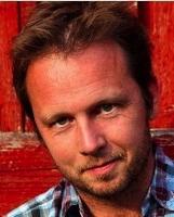 Chef Andreas Viestad
