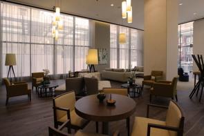 Istanbul Marriott Hotel Sisli - Istanbul Great Room