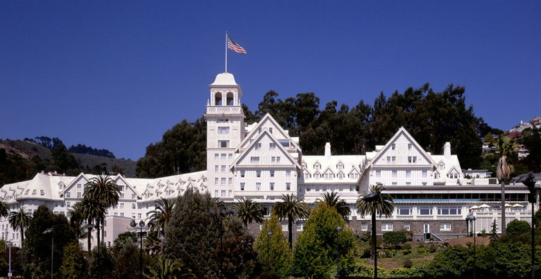 Claremont Hotel Club & Spa in Berkeley, California