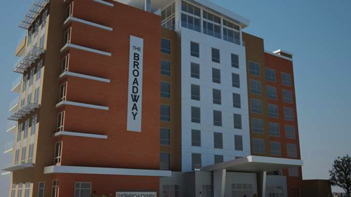 The Broadway Columbia – a DoubleTree by Hilton - Columbia, Missouri