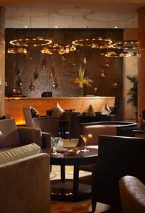 Renaissance Chengdu R Lounge