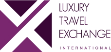 Luxury Travel Exchange International Logo