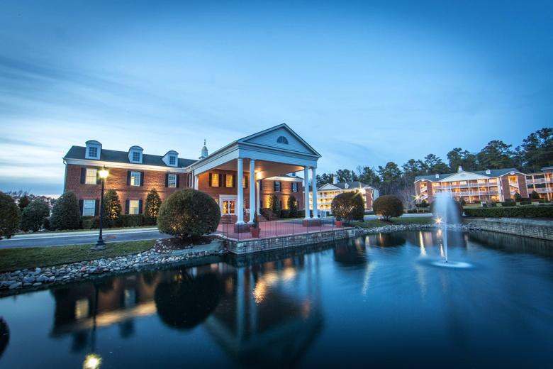 Holiday Inn Club Vacations at Williamsburg Resort