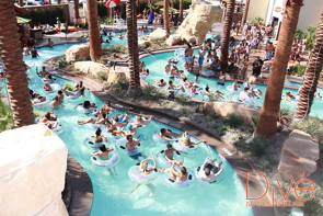 Dive Day Club at Harrah's Resort Southern California
