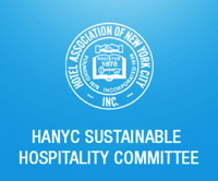 Logo - HANYC Sustainable Hospitality Committee