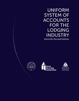 cover page - Uniform System of Accounts for the Lodging Industry