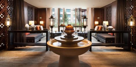 Shangri-La Hotel Lhasa Suite