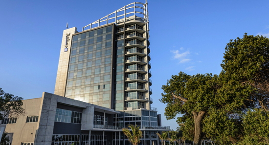 Radisson Hotel in Africa