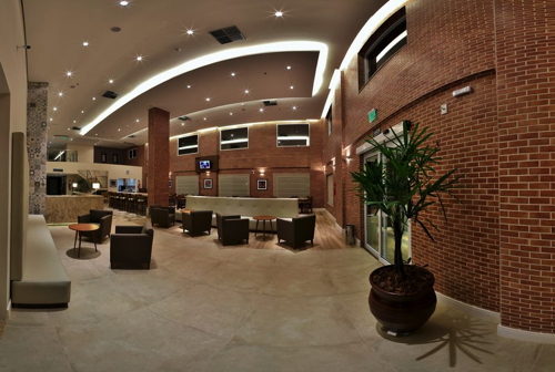Holiday Inn Express Rio Branco - Hotel Lobby