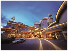 Sunway Hotels & Resorts Property