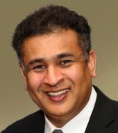 Balendra Nagesvaran - VP Hotel Operations North America - Sofitel