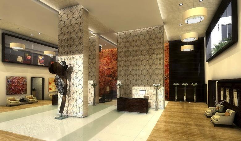 Hyatt Place Dubai/Al Rigga