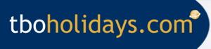 TBOHolidays Logo