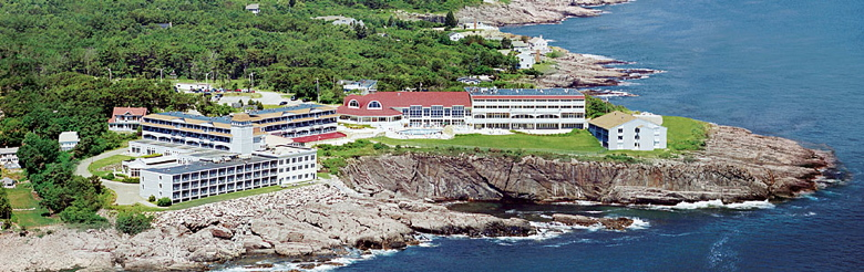 The Cliff House Resort & Spa, Ogunquit, Maine