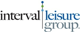 Interval Leisure Group Logo