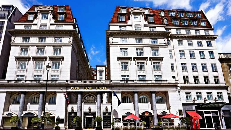 The Park Lane Hotel London