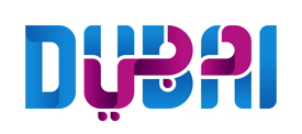 Dubai marketing campaign logo