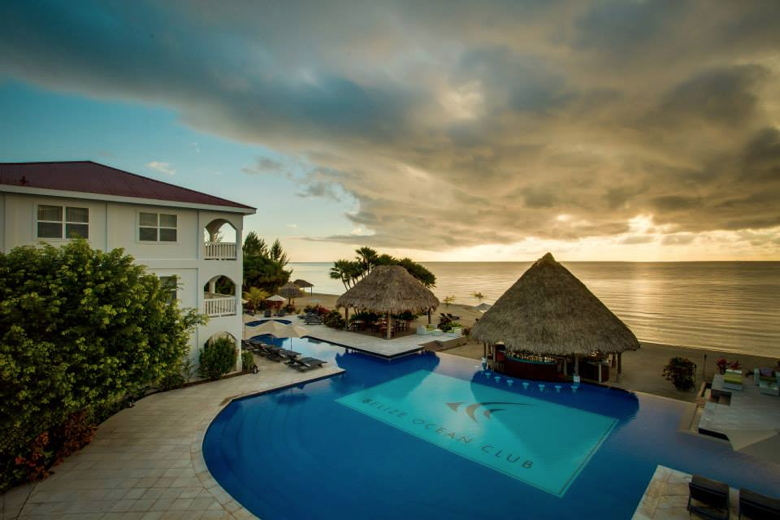 Belize Ocean Club & Resort