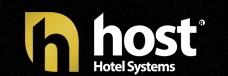 Host Hotel Systems Logo