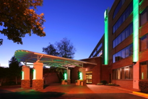 Holiday Inn Atlanta - Perimeter
