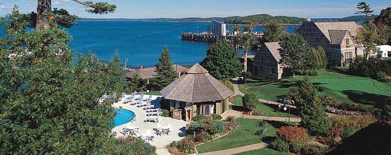 Holiday Inn Resort Bar Harbor Regency in Maine