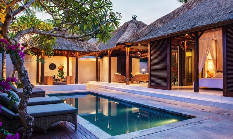 Chedi Club Jimbaran in Bali